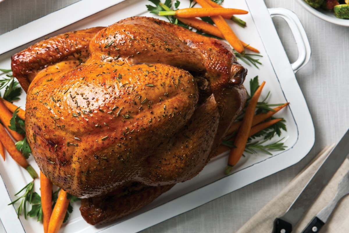 Nielsen Turkey Sales Decrease As Beef Increases Around Thanksgiving 2019 11 27 Meat Poultry