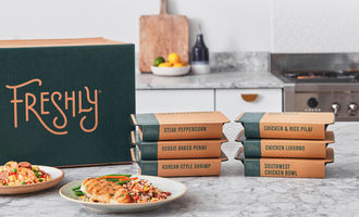 Freshlyboxmeals lead
