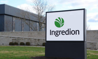 Ingredionsign lead