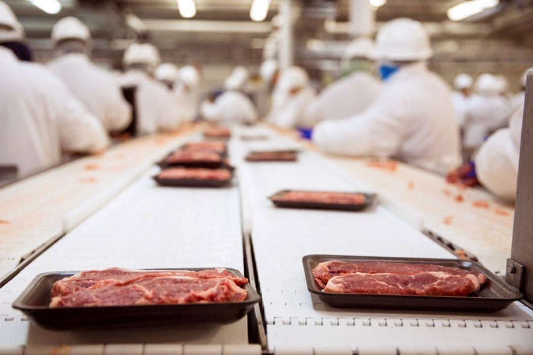 Beef Manufactuer