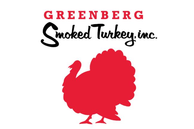 Greenberg turkey