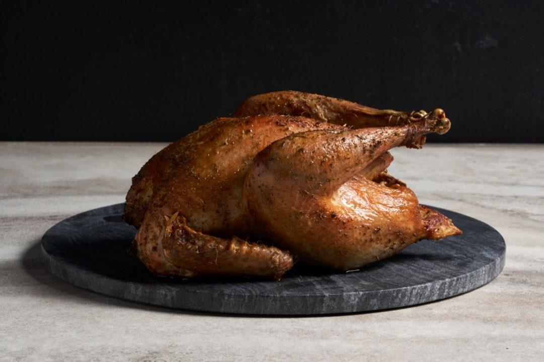 Baldor Turkey