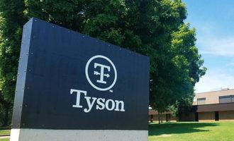 Tysonsign lead