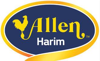 Allenharim logo