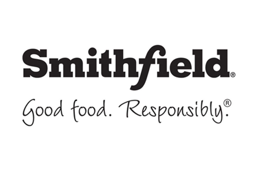 Smithfied smaller