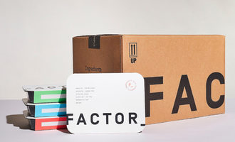 Factor75 boxes lead