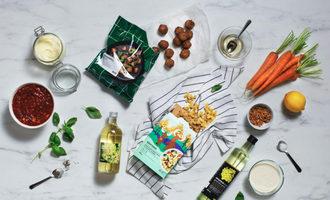 Ikea plant based foods