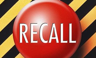 Recall button lead