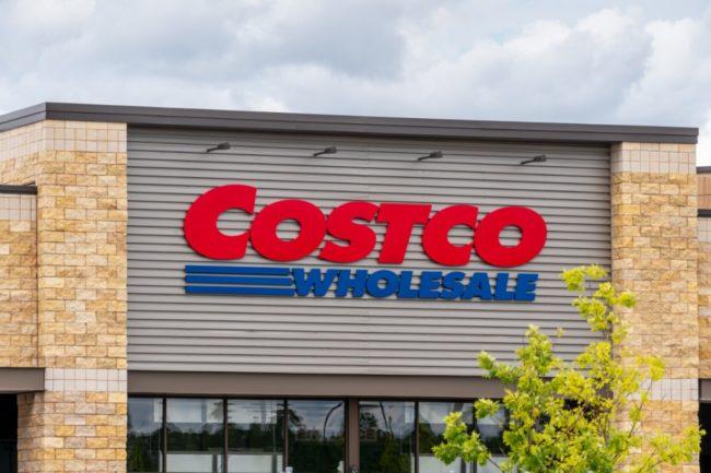 Costco Smaller