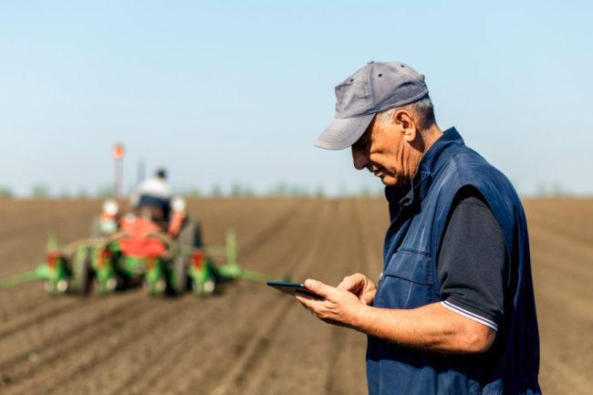 Concerned Farmer