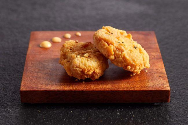 cultured chicken
