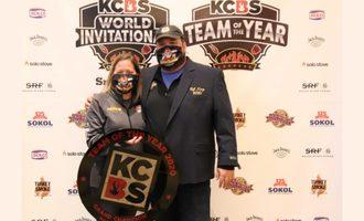 Kcbs world champion smallest