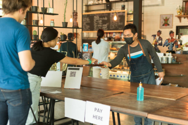Reopened Restaurants