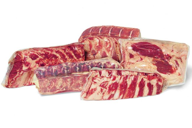 Consumer demand for bone-in meats poses challenges to processors looking for the right packaging.