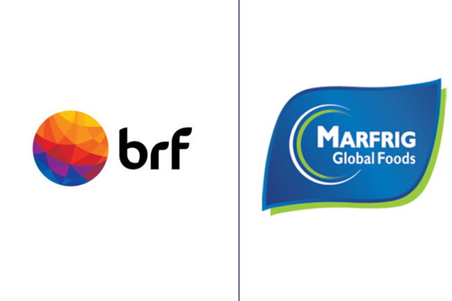 BRF Marfrig