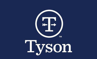 Tyson foods lead