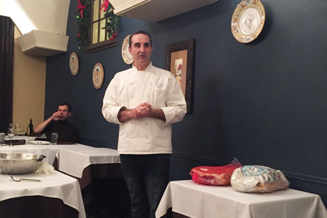 Tony Chef 2