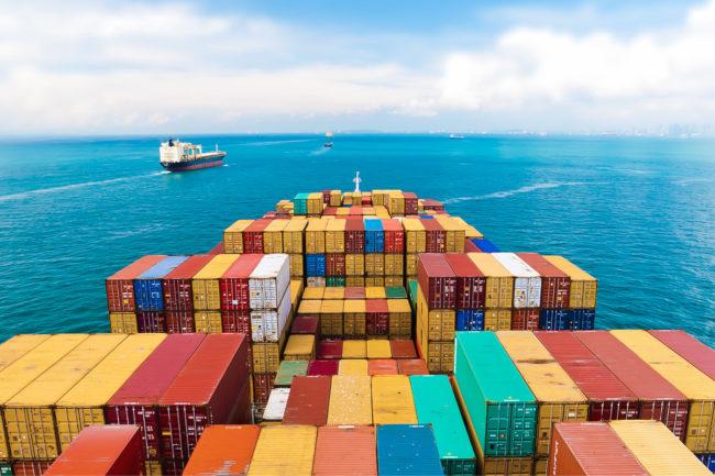 Cargo Trade
