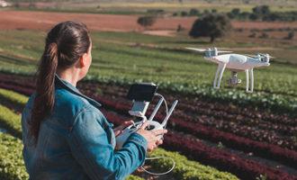 Farmdrone lead