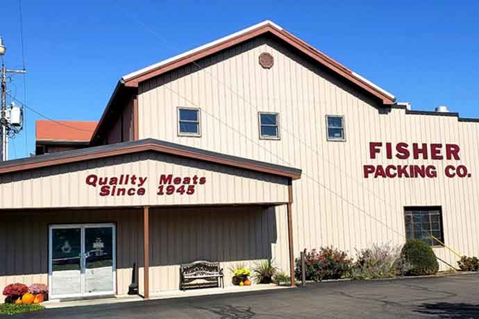 Fisher Meats of Portland, Indiana is surviving and thriving as a multi-generational success story.