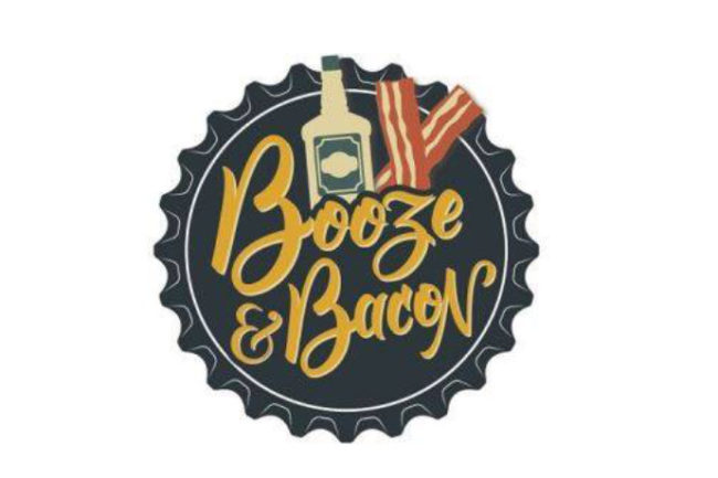 Booze and Bacon