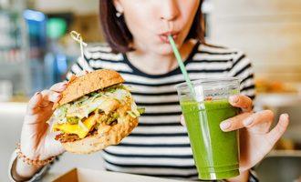 Eatingveganburger_smaller
