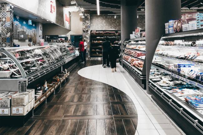 Retail Foods