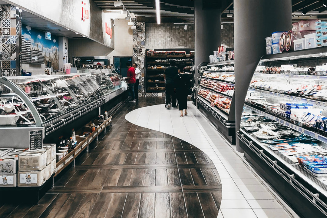 Retail Foods