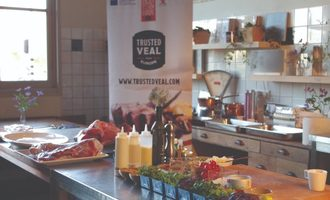 Trusted veal smaller