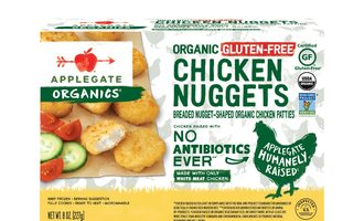 1 main story appegate chicken nuggets smallerest