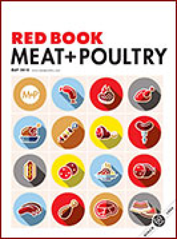 2017 MEAT+POULTRY Redbook