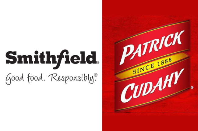 Smithfield Patrick Cudahy