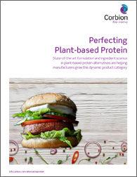 Corbion Alt-Protein