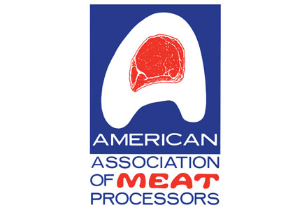 The American Association of Meat Processors represents small and very small processors.
