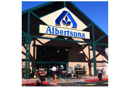 Albertsons sets IPO price