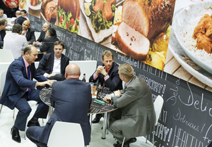 Innovators in meat and poultry processing and foods will converge on Cologne, Germany for Anuga 2015.