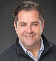 Greg Vojnovic has been named chief development officer at Arby's Restaurant Group.