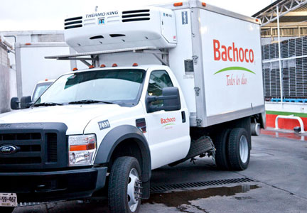 Industrias Bachoco Expresses Confidence In Ok Foods Meatpoultry