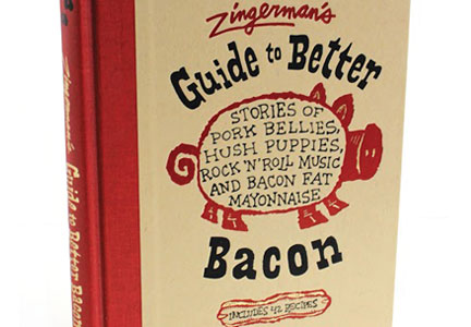 Ari Weinzweig's Guide to Better Bacon