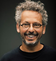 Ari Weinzweig, owner of Zingerman's Deli