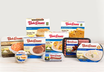 Post Holdings buying Bob Evans Farms