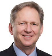 David Biegger, executive vice president and chief supply chain officer for ConAgra Foods