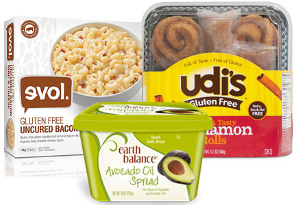 Boulder Brands products, Pinnacle Foods