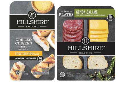 Hillshire Brands products