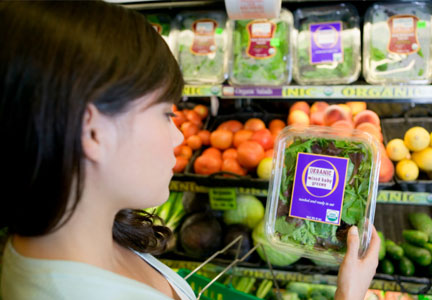 Millennials drive demand for organic products | Meatpoultry