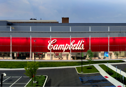 Traders Secrets on Campbell Soup Company (CPB), Hess Corporation (HES)