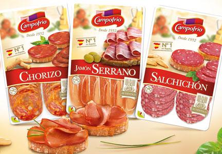 smithfield sells campofrio interest for 354 million meat