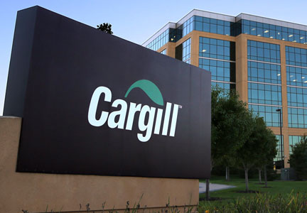 Cargill opens animal nutrition plant in Philippines