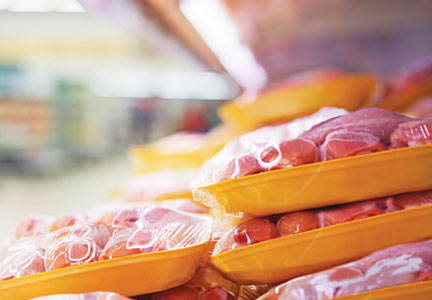 Case-ready packaging has changed the buying and selling of fresh meat.