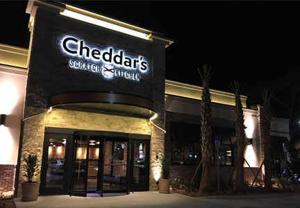 Up to date Cheddar's prices and menu, including breakfast, dinner, kid's meal and more. Find your favorite food and enjoy your meal/5().